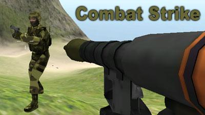 Counter Strike io