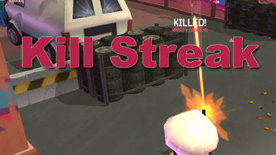 Killstreak